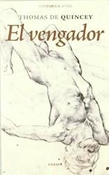 Libro El Vengador