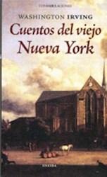 Libro Cuentos Del Viejo Nueva York