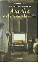 Libro Aurelia O El Sueño Y La Vida