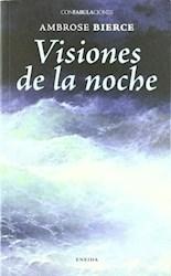 Libro Visiones De La Noche