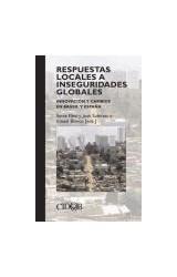 Papel Respuestas locales a inseguridades globales
