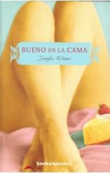 Papel BUENO EN LA CAMA (COLECCION NARRATIVA 125) (BOLSILLO)