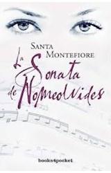 Papel SONATA DE NOMEOLVIDES (COLECCION NARRATIVA 143) (BOLSILLO)