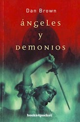 Papel Angeles Y Demonios Pk