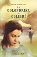 Papel GOLONDRINA Y EL COLIBRI