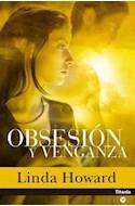 Papel OBSESION Y VENGANZA (COLECCION ROMANTICA)