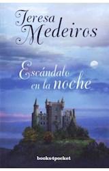Papel ESCANDALO EN LA NOCHE (COLECCION ROMANTICA)