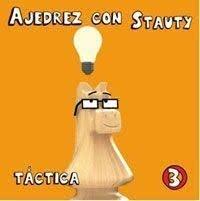 Papel Ajedrez Con Stauty 3