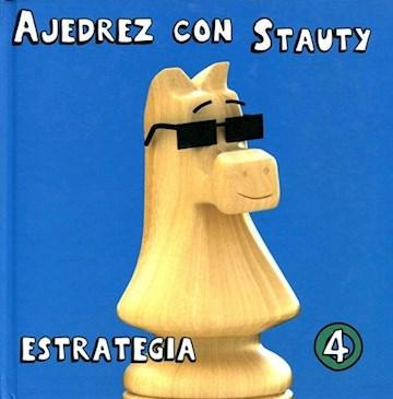 Papel Ajedrez Con Stauty 4