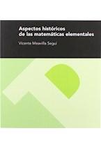 Papel Aspectos históricos de las matemáticas elementales