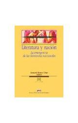 Papel Literatura y nación
