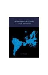 Papel Fronteras y globalización: Europa-Latinoamérica