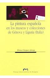 Papel La pintura española en los museos y colecciones de Génova y Liguria (Italia)