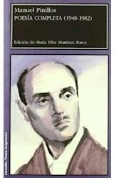 Papel Poesía completa (1948-1982)