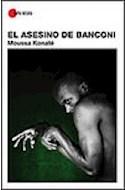 Papel ASESINO DE BANCONI (COLECCION TAPA NEGRA)