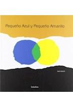 Papel PEQUEÑO AZUL Y PEQUEÑO AMARILLO