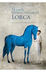 Papel 12 POEMAS DE FEDERICO GARCIA LORCA