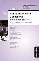 Papel LA EDUCACION  FISICA Y EL DEPORTE EN LA EDAD ESCOLAR