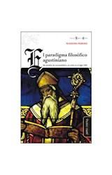 Papel EL PARADIGMA FILOSOFICO AGUSTINIANO