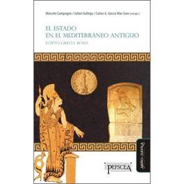 Papel El Estado En El Mediterráneo Antiguo