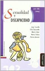 Papel Sexualidad Y Discapacidad