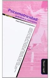 Papel PSICOMOTRICIDAD: PRACTICAS Y CONCEPTOS