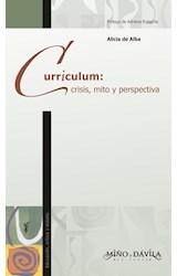 Papel CURRICULUM: CRISIS, MITO Y PERSPECTIVA