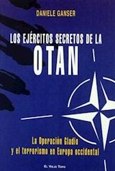 Papel Los Ejércitos Secretos De La Otan