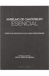 Papel ANSELMO DE CANTERBURY ESENCIAL