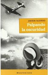 Papel PALPANDO LA OSCURIDAD