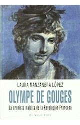 Papel OLYMPE DE GOUGES