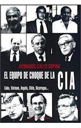 Papel EL EQUIPO DE CHOQUE DE LA CIA