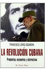 Papel LA REVOLUCION CUBANA