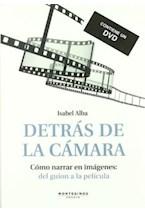 Papel DETRAS DE LA CAMARA