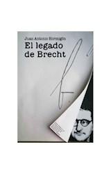 Papel EL LEGADO DE BRECHT