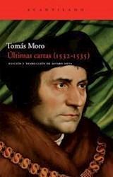 Papel ULTIMAS CARTAS (1532-1535)
