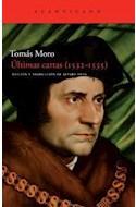 Papel ULTIMAS CARTAS (1532-1535) (RUSTICO)