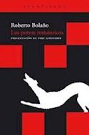 Papel PERROS ROMANTICOS (ACANTILADO BOLSILLO 20)