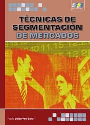 Libro Tecnicas De Segmentacion De Mercados
