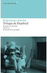 Papel TRILOGIA DE DEPTFORD