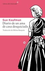 Papel DIARIO DE UN AMA DE CASA DESQUICIADA
