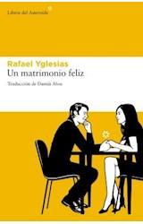 Papel UN MATRIMONIO FELIZ