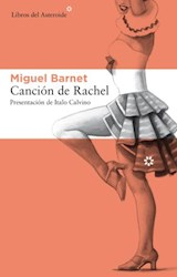 Papel CANCION DE RACHEL