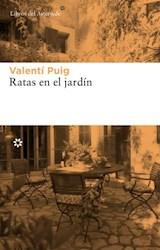 Papel RATAS EN EL JARDIN