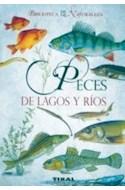 Papel PECES DE LAGOS Y RIOS (BIBLIOTECA DE LA NATURALEZA) (CARTONE)