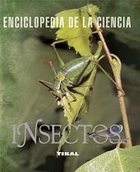 Libro Enciclopedia De Ciencia - Insectos