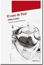 Papel EL CASO DE PAUL