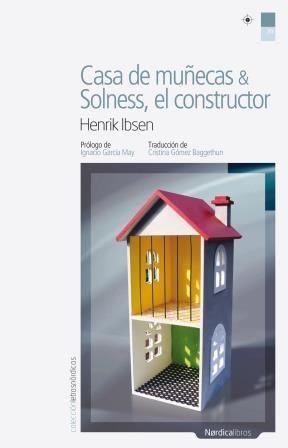 Papel Casa De Muñecas & Solness, El Constructor