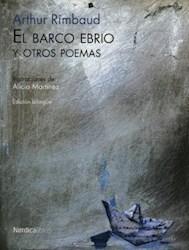 Papel Barco Ebrio Y Otros Poemas, El Tapa Dura