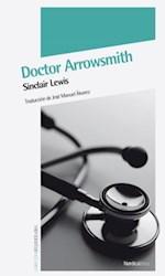 Libro Doctor Arrowsmith